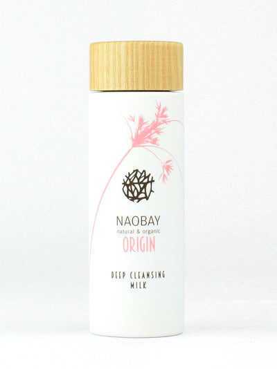 NAOBAY Deep Cleansing Milk