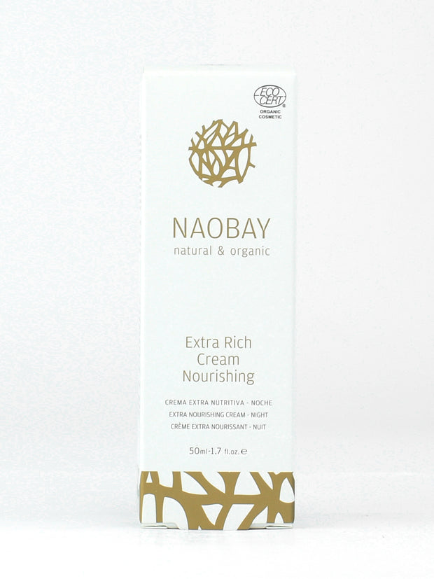 NAOBAY Extra Rich Cream Nourishing