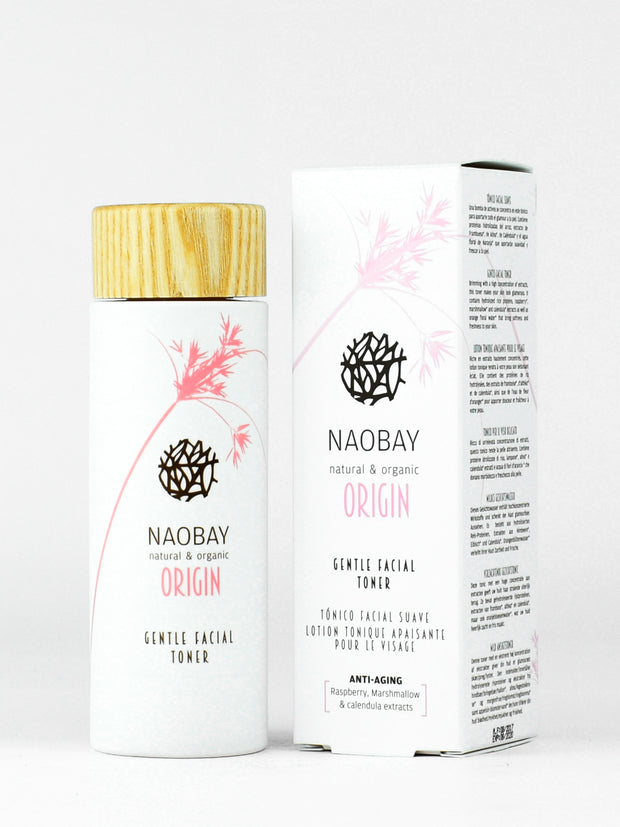 NAOBAY Origin Gentle Facial Toner
