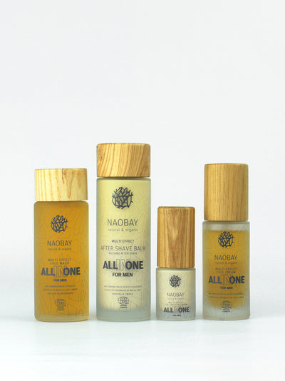 NAOBAY All In One for Men Bundle