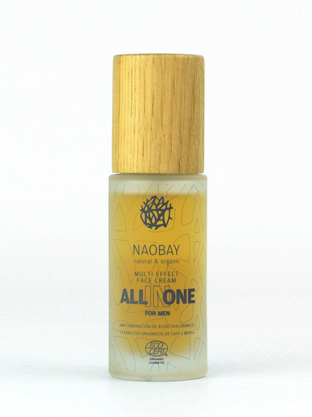 NAOBAY Men All in One Face Cream