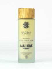 NAOBAY All in One for Men After Shave