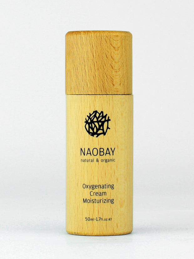 NAOBAY Oxygenating Cream Moisturizing