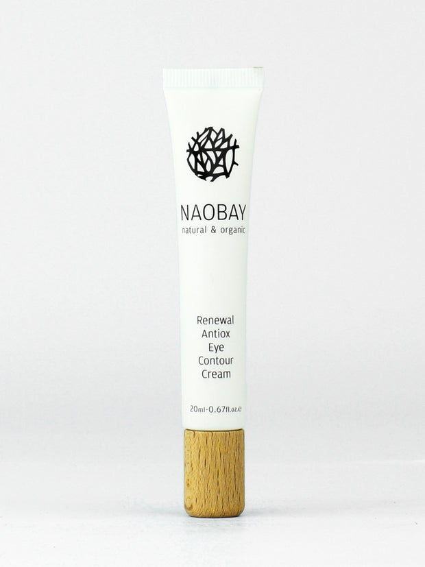 NAOBAY Renewal Antiox Eye Contour Cream