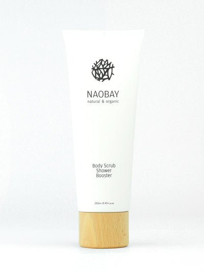 NAOBAY Body Scrub Shower Booster
