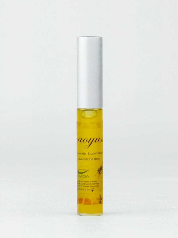 SHAOYUN Royal Jelly Lavender Lip Balm