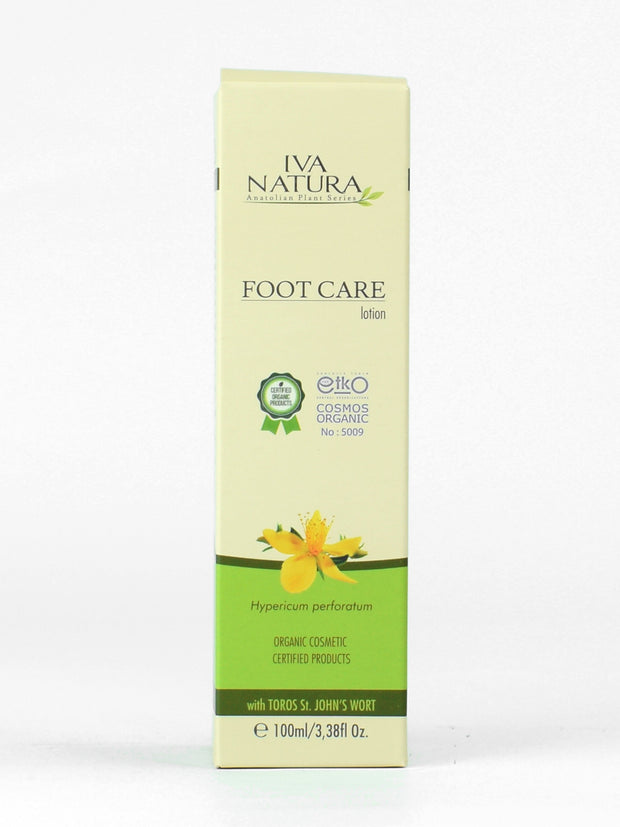 IVA NATURA Foot Lotion