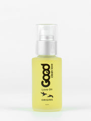Good Clean Love Origins Love Oil