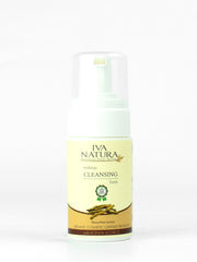 IVA NATURA Makeup Cleansing Foam