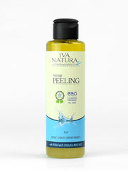 IVA NATURA Massage Peeling (Shower Oil Body Scrub)