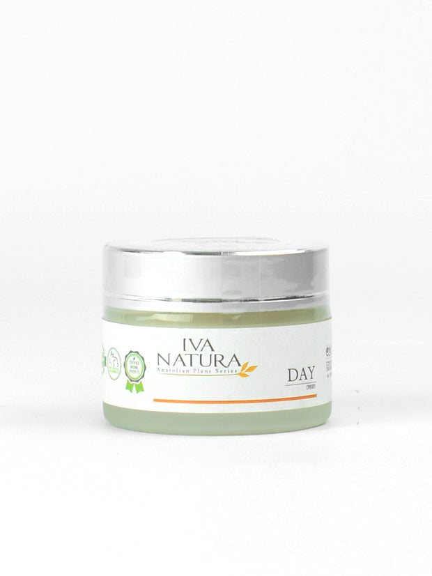 IVA NATURA Moisturizing Day Cream