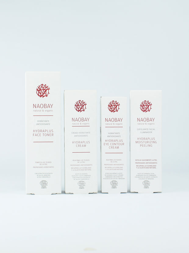 Naobay Hydraplus Complete Set