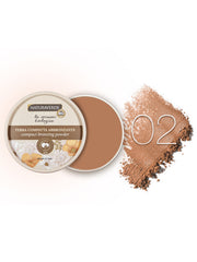 NATURAVERDE Compact Powder