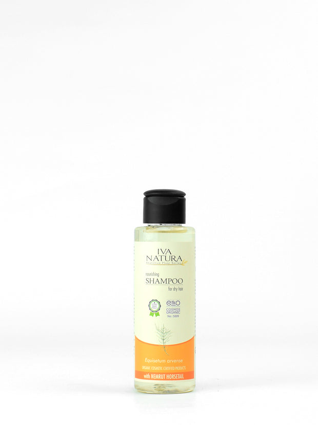 IVA NATURA Nourishing Shampoo for Dry Hair