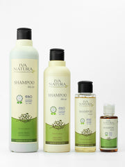 IVA NATURA Shampoo for Daily Care