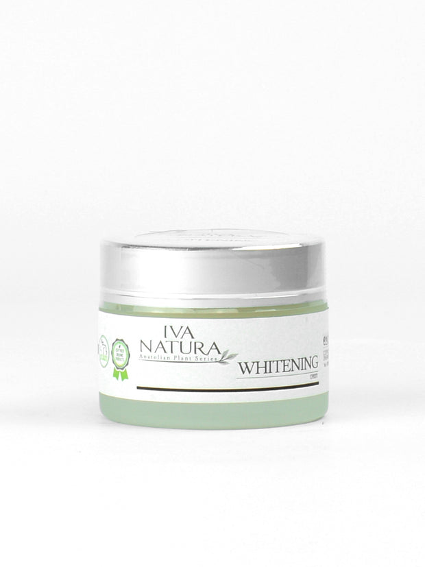 IVA NATURA Whitening Cream
