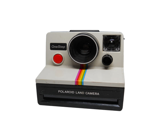 Polaroid OneStep Land Camera, Instant Camera - Probst Camera Inc.