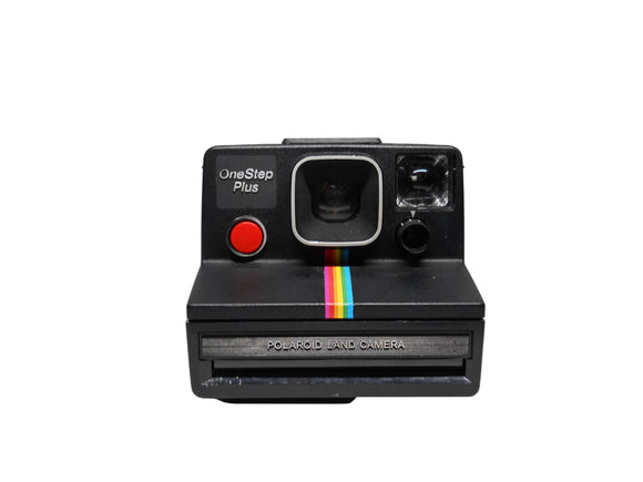 Polaroid OneStep Plus Land Camera, Instant Camera - Probst Camera Inc.