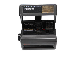 Polaroid One Step AutoFocus, Instant Camera - Probst Camera Inc.