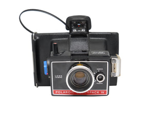 Polaroid ColorPack IV, Instant Camera - Probst Camera Inc.