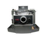 Polaroid 440 Land Camera, Instant Camera - Probst Camera Inc.