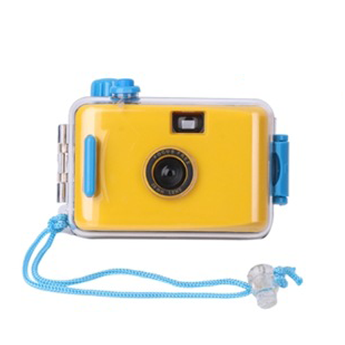 Reusable Point and Shoot Camera, Waterproof - Probst Camera Inc.
