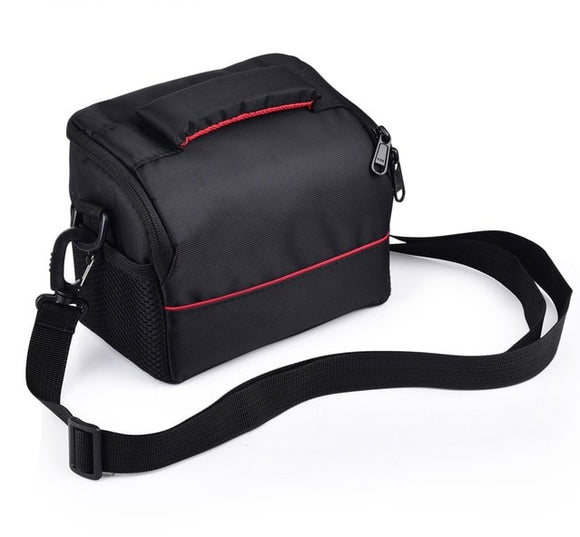 Camera Bag with Shoulder Strap - Probst Camera Inc.
