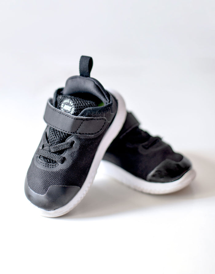 new product a1f1c f5852 Nike Free RN Running Shoe - toddler