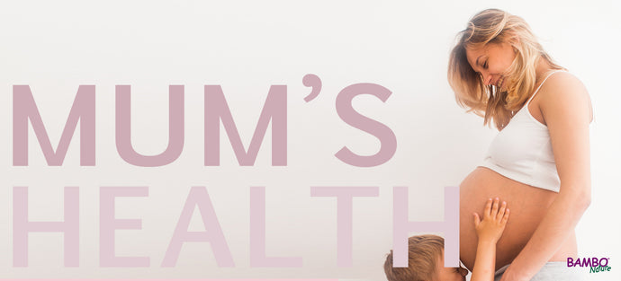 Mum's Health: It's not only babies who have sensitive skin...