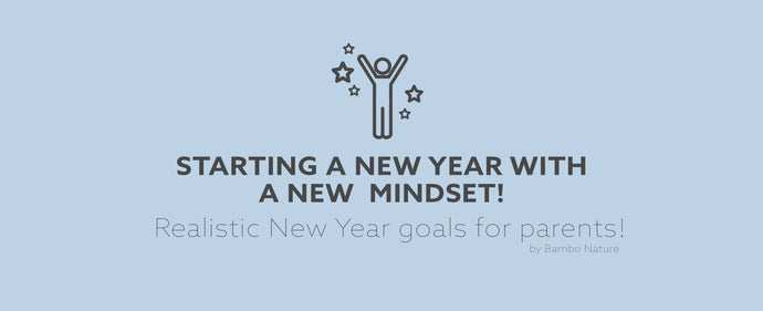 2019 Starting the New Year with a new mind set!