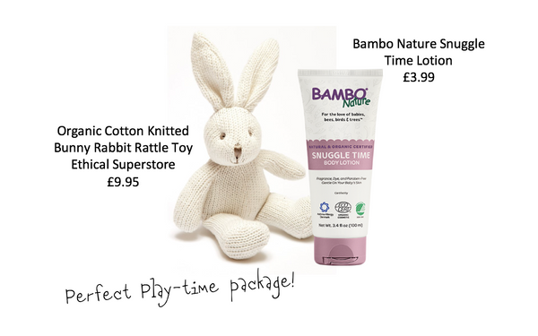 playtime package