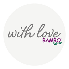 with love, Bambo Nature