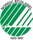 Nordic Eco Label Icon