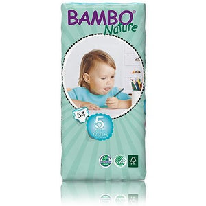 Bambo Nature Junior Tall 26-49 lbs (12-22 kg)