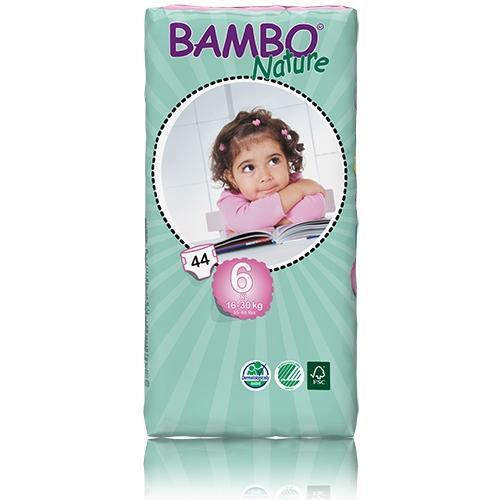 Bambo Nature XL Tall 35-66 lbs (16-30 kg)