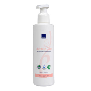 Intimate Care Sensitive Body Wash
