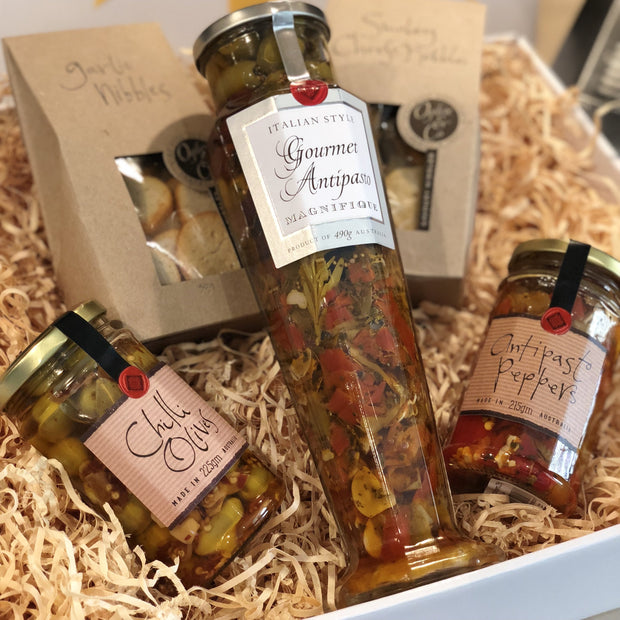 Ogilvy & Co. Gourmet Gift Box