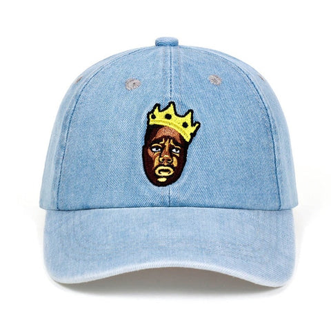 Denim Essential's Cap