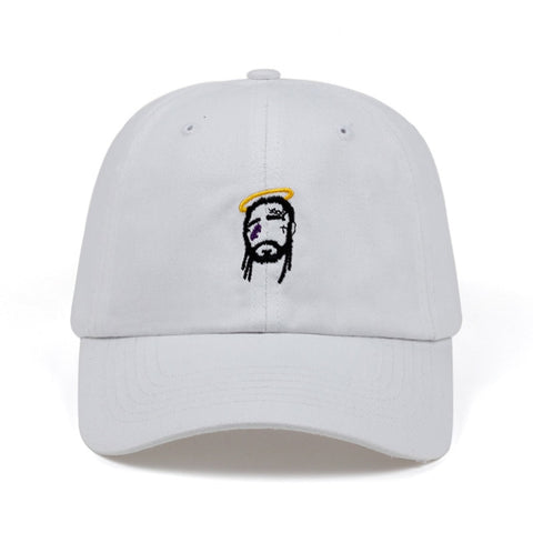 Essential's Cap (White)