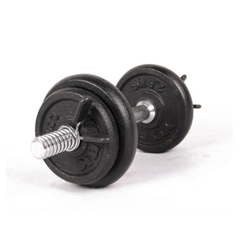 Barbell Lock 2Pcs 30mm Collar Clips