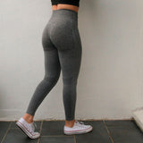 Women Ombre Seamless Leggings - shoppe-aesthetics