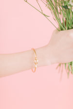 Anchor Cable Bangle
