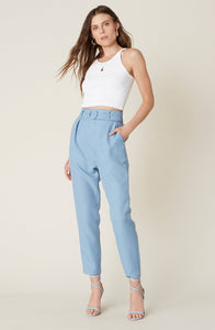 Alice Belted Pants