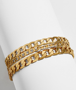 Load image into Gallery viewer, AYA Curb Chain Bracelet