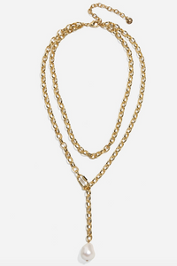 EDEN Lauered Necklace