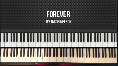 Forever - Jason Nelson version - members only - Kingdom Music Training Center Pro