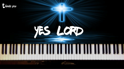 Yes Lord (COGIC praise) - Kingdom Music Training Center Pro