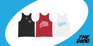 New tank tops, perfect for the summer!