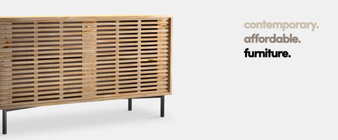 arjun sideboard, tv media unit, designer, contemporary, mangowood