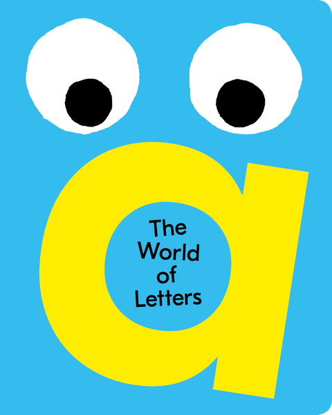 The World of Letters – Édition anglaise